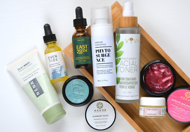 Vancouver Skincare Routine Review