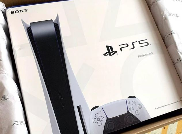 Hard to Believe, PS5 Sold Out in Japan!