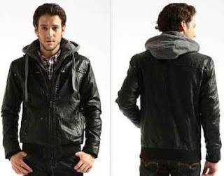 contoh desain jaket kulit asli garut yg dijual ke singapore