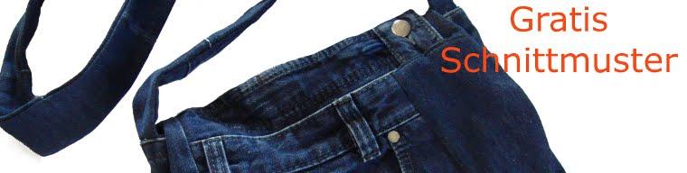 Jeansweste nähen - einige Anleitungen und Ideen Hier einige Ideen ...