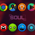 Soul - Icon Pack v4.2.6 Apk