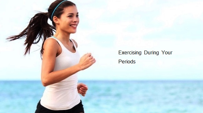 Exercising During Your Periods