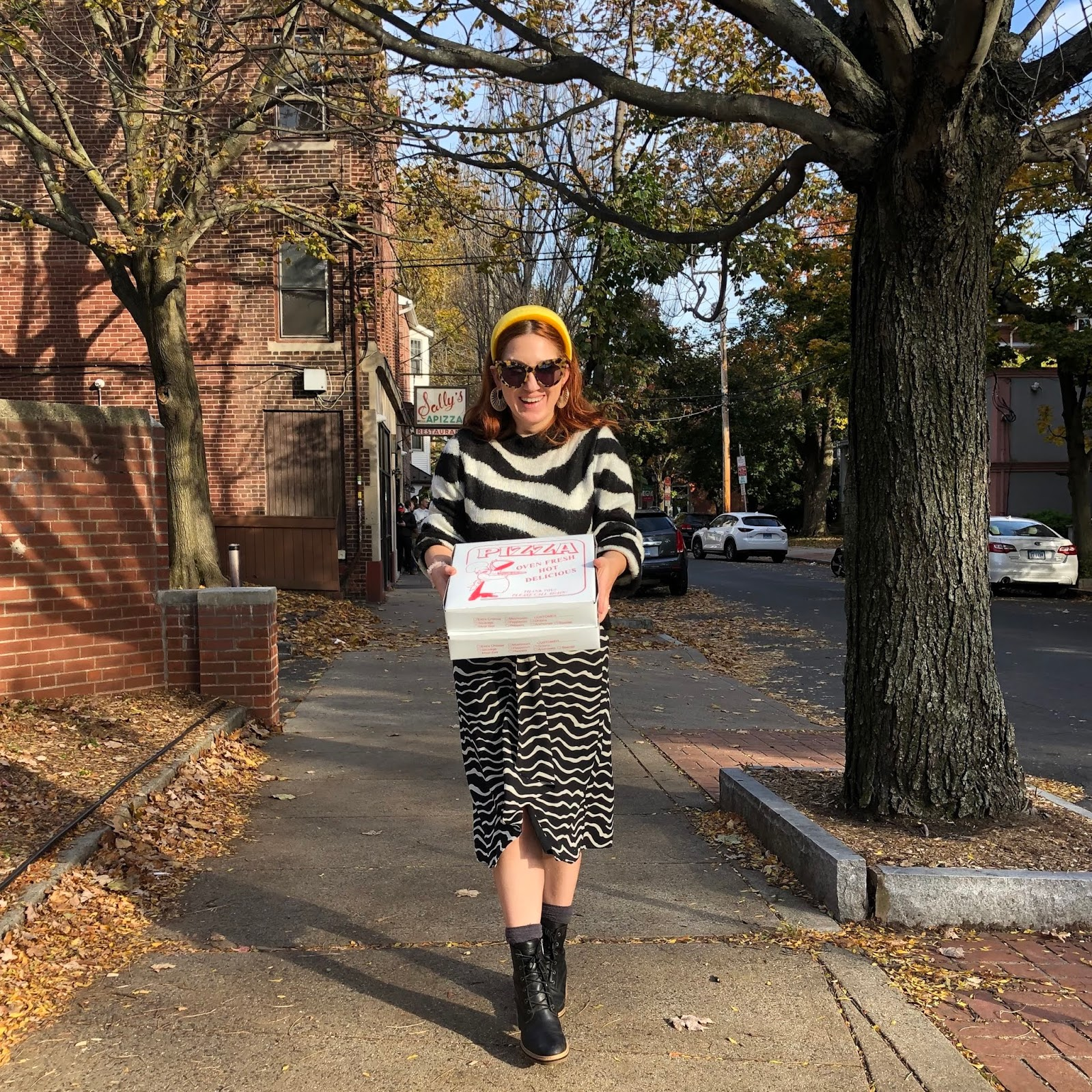 fall style, affordable fall fashion, who what wear collection fall 2019, who what wear collection target fall 2019, zebra print fall fashion, affordable zebra print skirt, affordable zebra print sweater, zebra print style, zebra print fall outfits, red pea coat under $55, fall fashion staples under $75, cute fall outfits from target, cute fall outfit ideas from target
