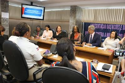 Número de feminicídios cresce na Bahia nos primeiros meses do ano
