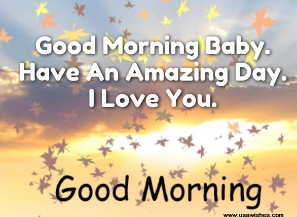 Love Wishes Quotes The Best 60 Good Morning Love Quotes For Her