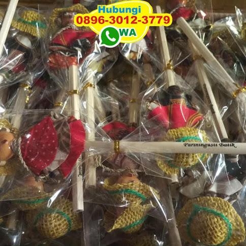 souvenir tempat pensil murah 52995