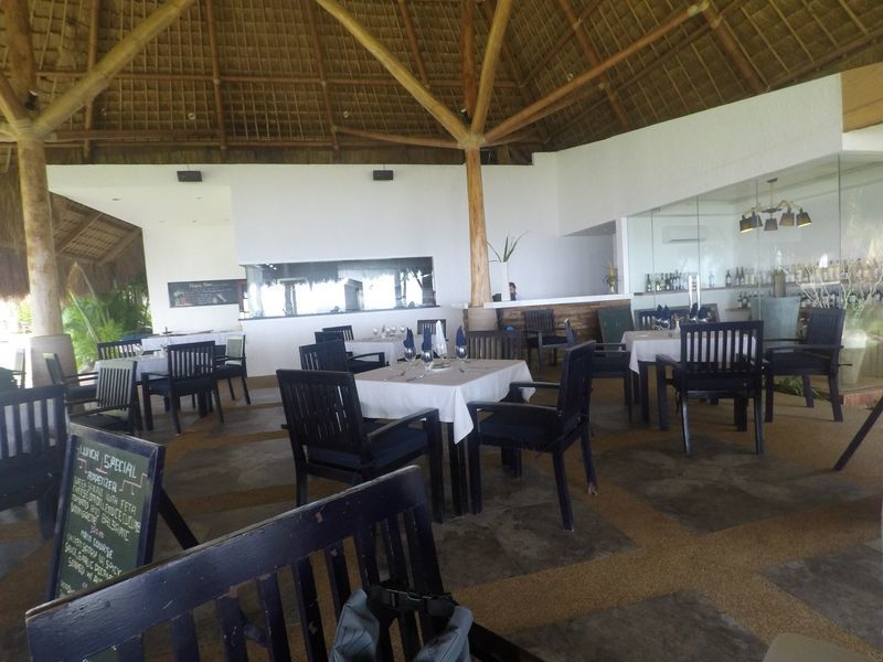 Breeze Restaurant at Atmosphere Resorts & Spa