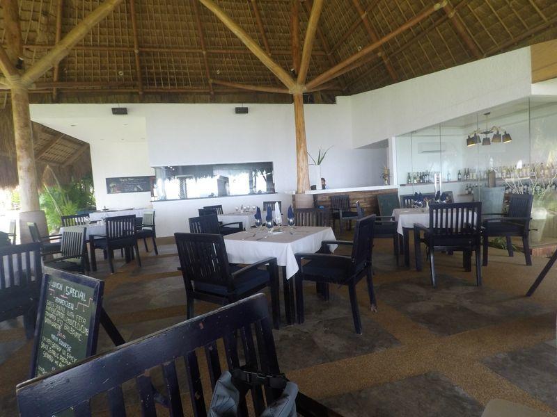 Breeze Restaurant at Atmosphere Resorts & Spa