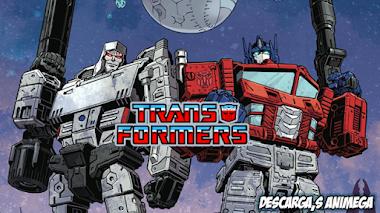 Transformers Primera Generación 98/98 Audio: Latino Servidor: Mediafire/Mega