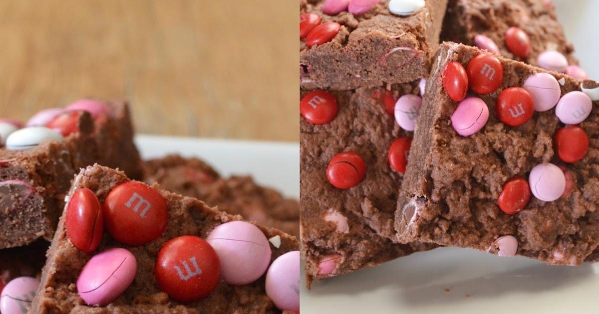 Big Rigs 'n Lil' Cookies: M & M Chocolate Pudding Bars