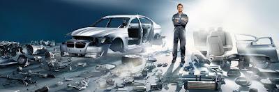 Linh kiện ôtô BMW, phụ Kiện xe ô tô BMW