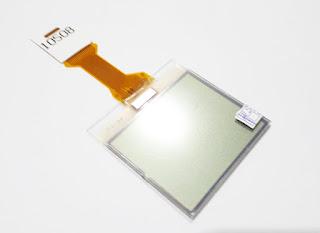LCD Siemens S35 Jadul Original