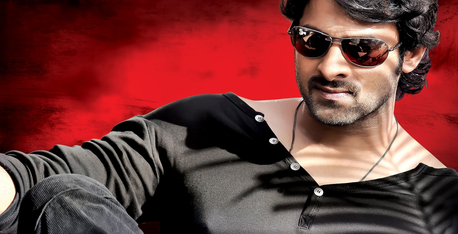 Rebel Movie New Stills: Darling Prabhas Rocking Photos In Rebel