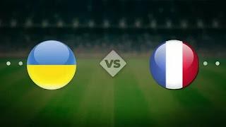 Украина – Франция где СМОТРЕТЬ ОНЛАЙН БЕСПЛАТНО 4 СЕНТЯБРЯ 2021 (ПРЯМАЯ ТРАНСЛЯЦИЯ) в 21:45 МСК.