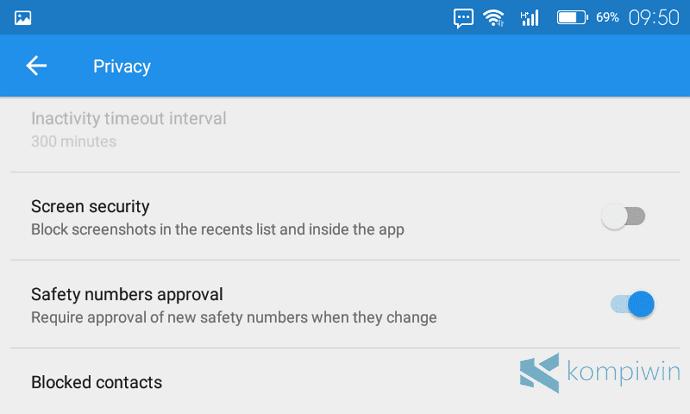 aplikasi android untuk sms