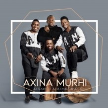 DJ Brian - A xina Mhuri (feat. Afro Madjaha)