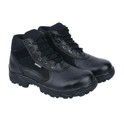 Sepatu Boot Safety Catenzo DM 102