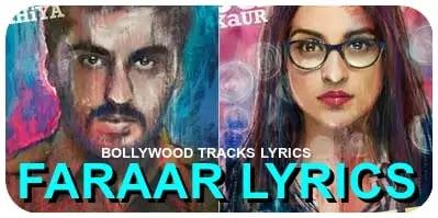 sandeep-aur-pinky-faraar-song-lyrics