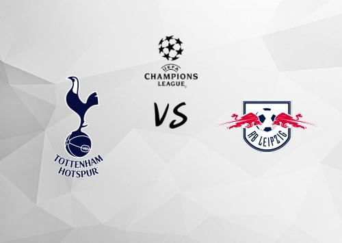 Tottenham Hotspur vs RB Leipzig  Resumen y Partido Completo