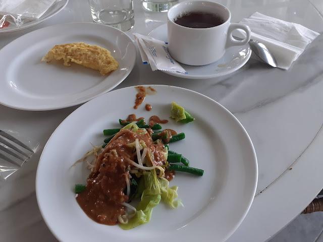 kuliner di hotel