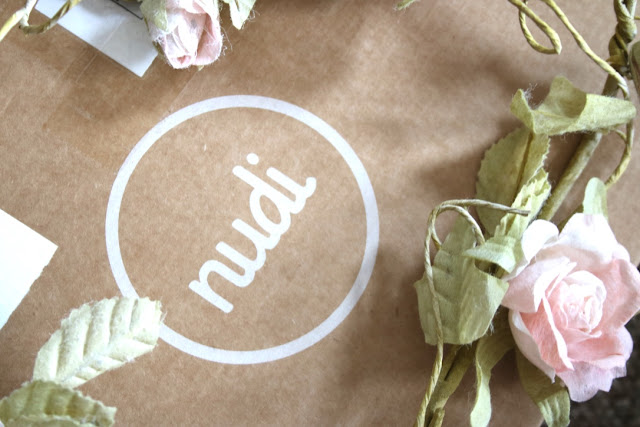Nudi Face Mask Review