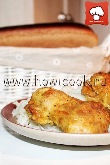 рецепт острых крыльев в духовке