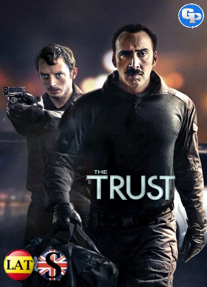 Policías Corruptos (2016) HD 720P LATINO/INGLES