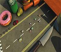 لعبة السيارات الصغيرة Super Toy Cars