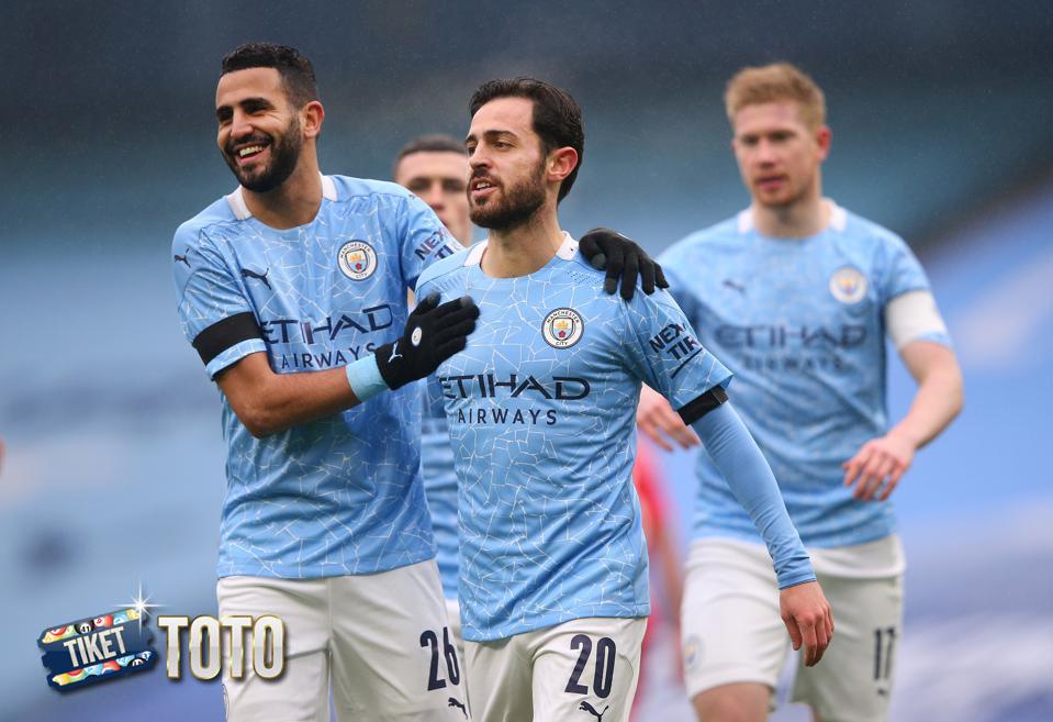 Manchester City Mundur dari European Super League