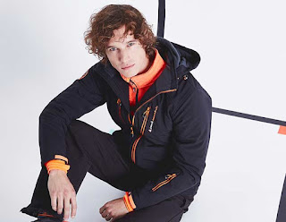 ropa de esqui para hombre en oferta