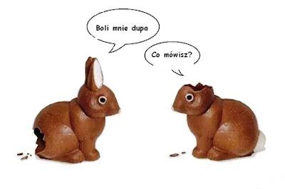 Wesołego króliczka ^^