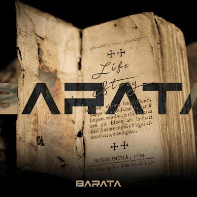 Barata x Team Distant - Life Story (Original Mix) [Download]