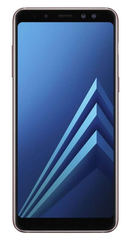 Samsung Galaxy A6 (2018) - Harga dan Spesifikasi Lengkap