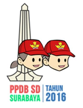 Jadwal, Kriteria, Alamat Website, Persyaratan, dan Cara Pendaftaran PPDB Online SD Negeri Surabaya 2016