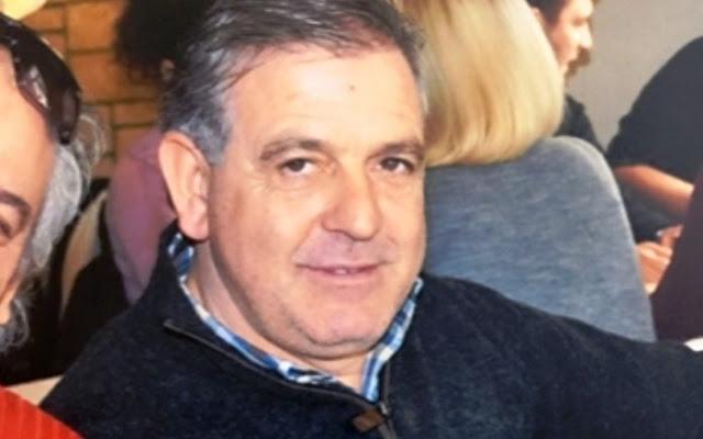 Εξελίξεις για Δημήτρη Γραικό  Νέα ίχνη για τον επιχειρηματία από τη  Θεσσαλονίκη aa996c5073b