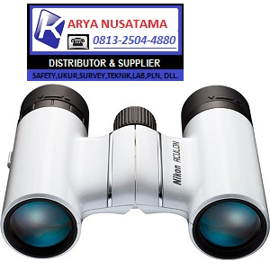 Jual Binocular ACULON T01 8X21 WHITE di Palembang