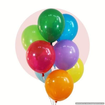 Type of Balloon
