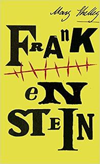 Frankenstein Vintage Magic