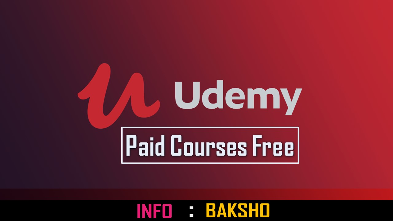 Udemy free coupon 2018 June 4 - Udemy free coupons and