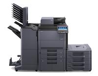 Kyocera ECOSYS P4060dn Druckertreiber