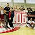 Ολυμπιακός - Δάφνη 89-51: Νέο ρεκόρ με 106 νίκες