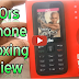 1500rs Jiophone Unboxing Review ll Youtube ll Camera ll Sound ll Jiophone Series