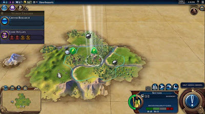 Civilization 6 Game Screenshots 2016