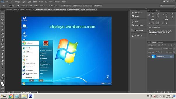 Download Photoshop CS6 Full, Portable - Chỉnh Sửa Ảnh Miễn Phí f