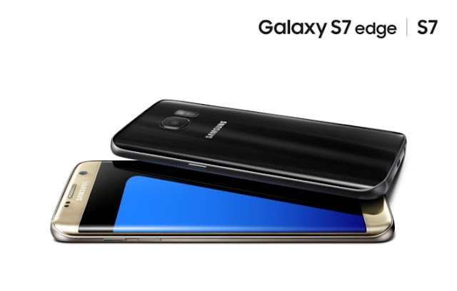 Along with the Mobile World Congress(MWC) 2016, Samsung has officially anounced its two new phones Galaxy S7 and Galaxy S7 edge to compete on the iPhone 6s and iPhone 6s Plus.