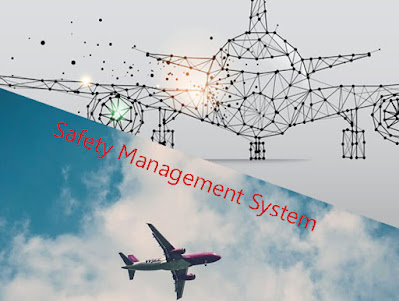 Aviation Safety Management System (SMS) | a Simple Introduction