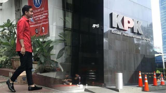 KPK Buka Kemungkinan Periksa Gibran Rakabuming dalam Kasus Suap Bansos