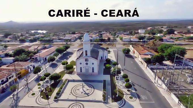 """Cariré continua no nível """"alto"""" para transmissão do vírus da Covid-19, segundo a Sesa-CE"""