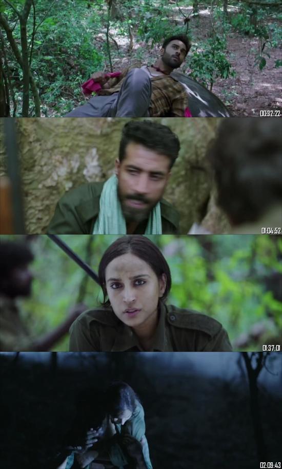 Haathi Mere Saathi 2021 Hindi 720p 480p WEB-DL x264 Full Movie