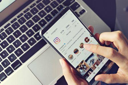 cara download foto dan video instagram di iphone